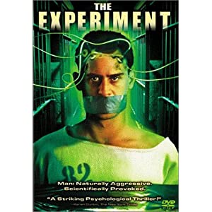 the analysis of the das experiment Whenever the word ''experiment'' is used in a movie title, it's almost never the sign of a sunny-dispositioned musical comedy as a harbinger of dread, the bountifully coldblooded ''das experiment'' doesn't disappoint it's as unsettling as cafeteria meatloaf it's hypnotic, a slick and well-told story that's all the.