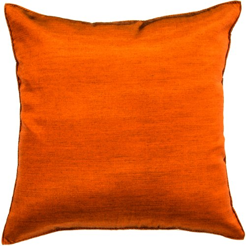 Avarada Solid Throw Pillow Cover Decorative Sofa Couch