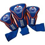 Team Golf NHL Edmonton Oilers 3 Pack...