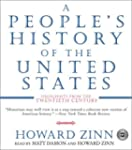 A People's History Of The United Stat...