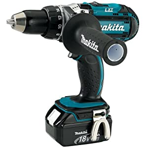 Makita BDF451 18v Cordless Drill