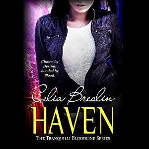 Haven Audiobook