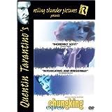 Chungking Express ~ Brigitte Lin