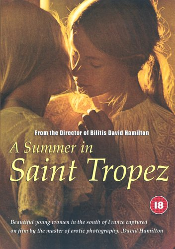 A Summer In Saint Tropez [DVD]