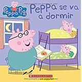 Libro Peppa se va a dormir (Peppa Pig), español, pasta suave