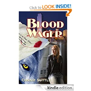 Blood Wager (Blood Destiny)