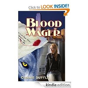 Blood Wager (Blood Destiny)