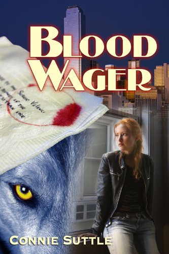 Review: Blood Warger by Connie Suttle