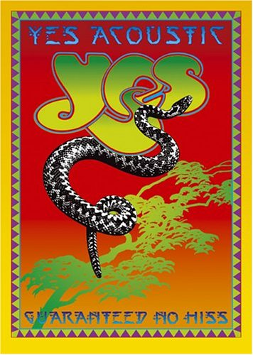 Yes Acoustic: Guaranteed No Hiss