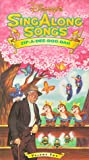 Disneys Sing-A-Long Songs - Zip-A-Dee-Doo-Dah [VHS] Volume 2