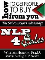 NLP 4 $ales (Volume 1 Basics) (English Edition)