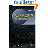 Deep Sky Observing. : The Astronomical Tourist