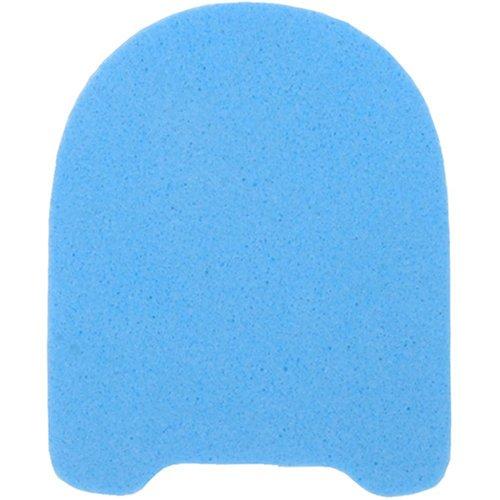 ビート板 青×白