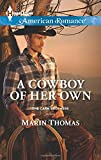 A Cowboy of Her Own (The Cash Brothers)