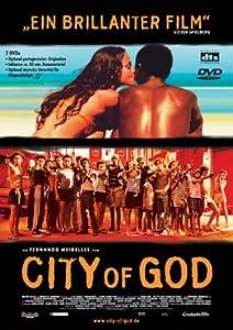 City of God (2 DVDs)