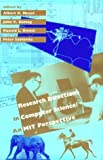img - for Research Directions in Computer Science: An MIT Perspective book / textbook / text book