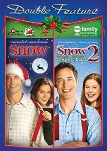 Snowsnow 2 Brain Freeze from GAIAM AMERICAS