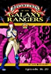Galaxy Rangers - Episoden 16-20
