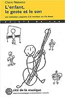 L'enfant , le geste et le son : une initiation conjointe à la musique et à la danse