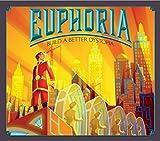 Euphoria: Build a Better Dystopia Board Game [並行輸入品]