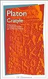 Cratyle par Platon