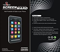 Screen Protector Scratch Guard For Samsung Galaxy Beam i8530