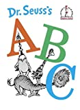 Dr. Seuss's ABC (0394900308) by Dr. Seuss Dr Seuss