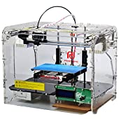 CoLiDo 2.0 3D Printer Compatible with PLA and ABS Filament
