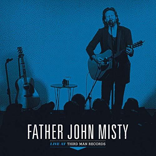 Vinilo : Father John Misty - Live At Third Man Records (LP Vinyl)