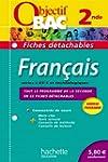 Objectif Bac - Fiches d�tachables - F...