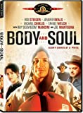 Body and Soul [Import]