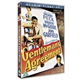 Gentleman's Agreement [DVD]by Gregory Peck