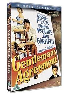 Gentleman's Agreement [DVD]
