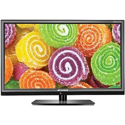 SANSUI SJX20HB-2F 20 Inch LED TV
