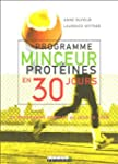 Programme Minceur Prot�ines En 30 Jours