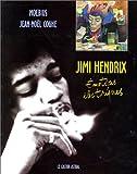 echange, troc Jean-Noël Coghe, Moebius - Jimi Hendrix : émotions électriques