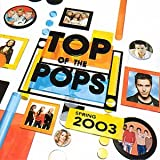 Top Of The Pops Spring 2003by Various