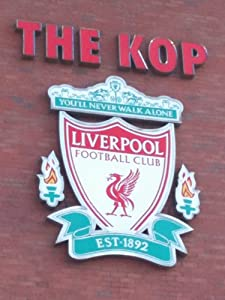 The Kopite View Season 2012-13 Part 1