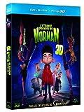 echange, troc L'étrange pouvoir de Norman - DVD + Blu-ray + Blu-ray 3D [Blu-ray]