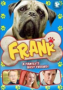 NEW Frank (DVD)