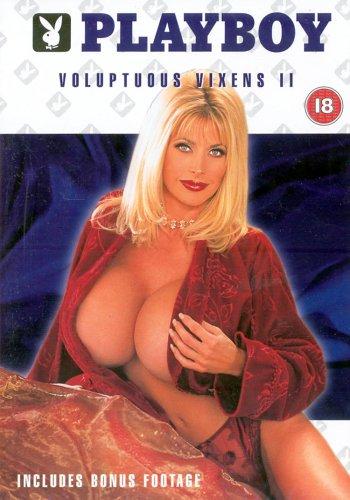 Voluptuous Vixens 2 [DVD]