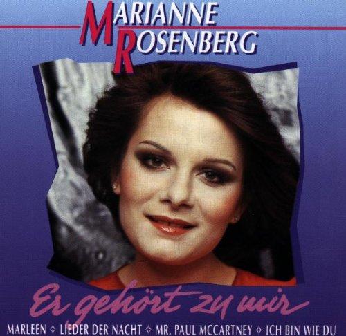 Marianne Rosenberg - Er Gehort Zu Mir - Zortam Music