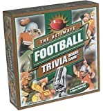 The Ultimate Football Trivia Board Game
