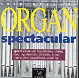 Organ Spectacular, the organ of Winchester Cathedral