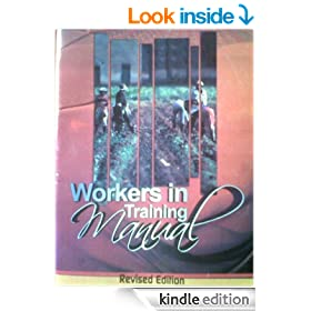 RCCG Workers-in-Training Manual