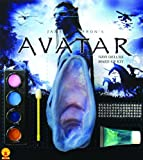 Avatar Deluxe Na' Vi Makeup Kit