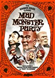 echange, troc Mad Monster Party [Import USA Zone 1]