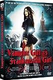 echange, troc Vampire girl Vs Frankenstein girl