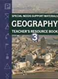 Geography Special Needs Support Materials Pb Book 3 (People & Places) (Bk. 3)