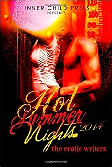 Hot Summer Nights 2014 (Volume 3)
